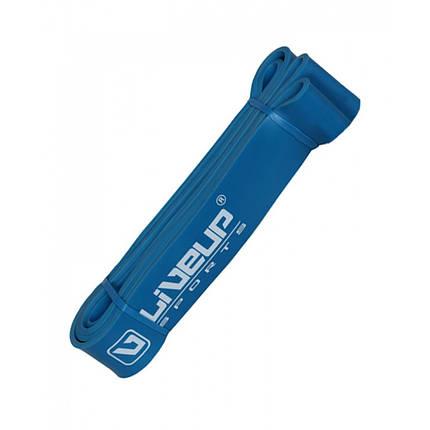 Эспандер-петля LiveUp LATEX LOOP (сопротивление сильное), фото 2