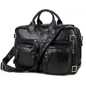 Мужские сумки-рюкзаки (трансформеры)