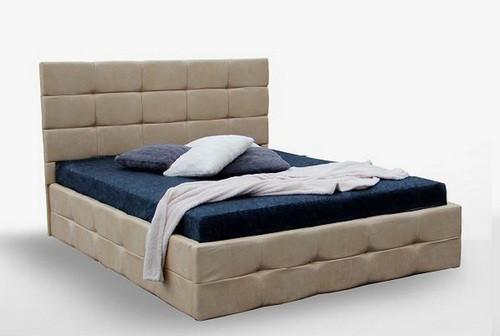 Кровать Бристоль  фабрики Миромарк