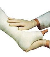 Бинт ортопедический пластиковый EURO cast (белый) 12.5 см Х 3.6 м