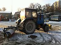 Уборка снега, фото 1