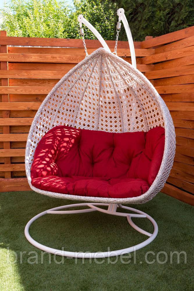 Подвесное кресло Дабл Премиум