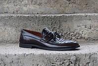 Туфлі лофери - будь модним! Остання пара 44 розмір! a5464f9fd445f