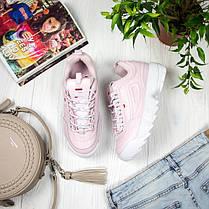 Женские кроссовки в стиле FILA Disruptor (40 размер), фото 2