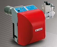 Газовые горелки Unigas Idea средней мощности NG 280 - NG 550