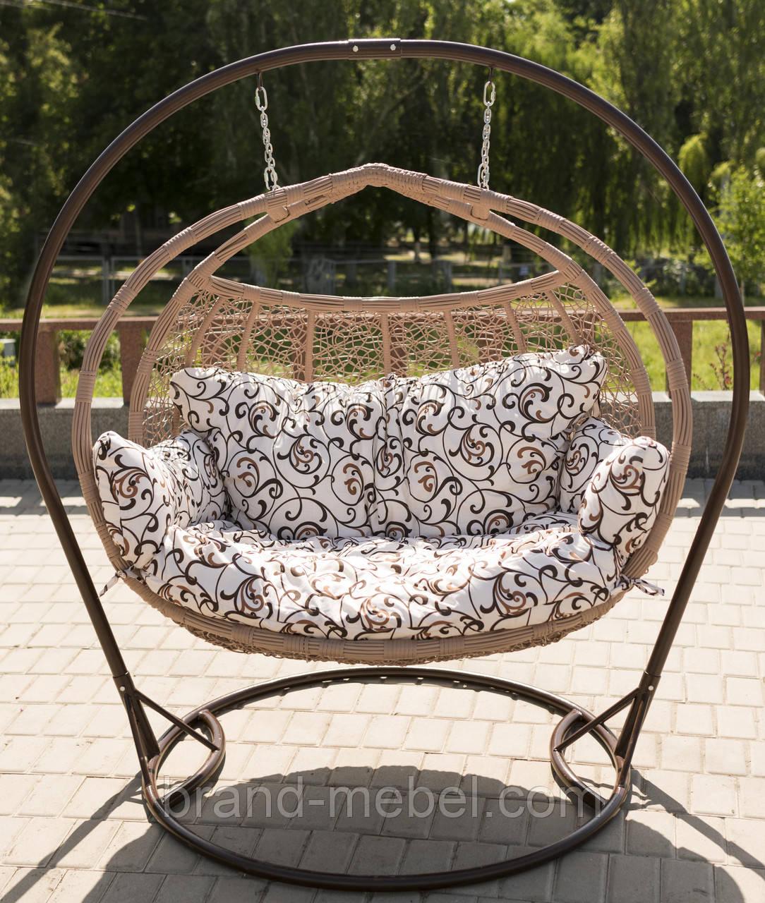 Подвесное кресло Галант