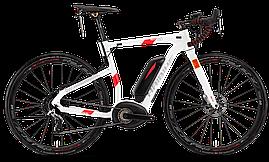 Электровелосипед Haibike Race S 6.0