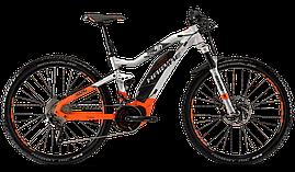 Haibike Электровелосипед FullNine 8.0