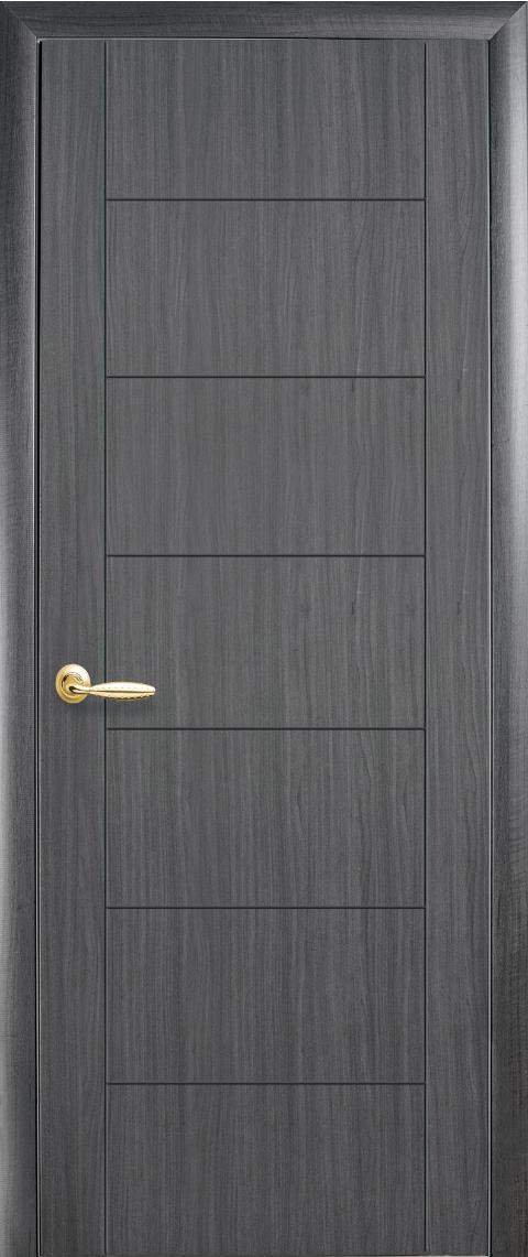 Двери Новый стиль Рина Grey