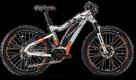 Электровелосипед Haibike HardSeven 8.0