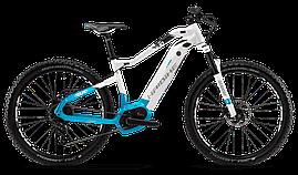 Электровелосипед Haibike HardLife 6.0 Ladies