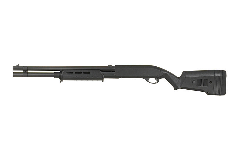Дробовик Remington M870 CM355LM FULL METAL – BLACK [CYMA]