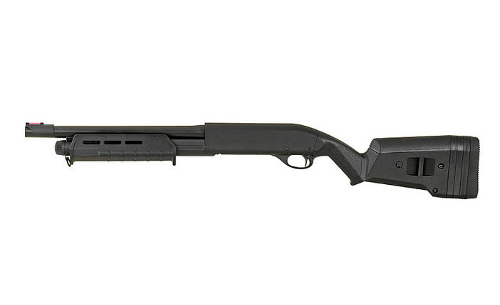 Дробовик Remington M870 CM355M FULL METAL – BLACK [CYMA] (для страйкбола), фото 2