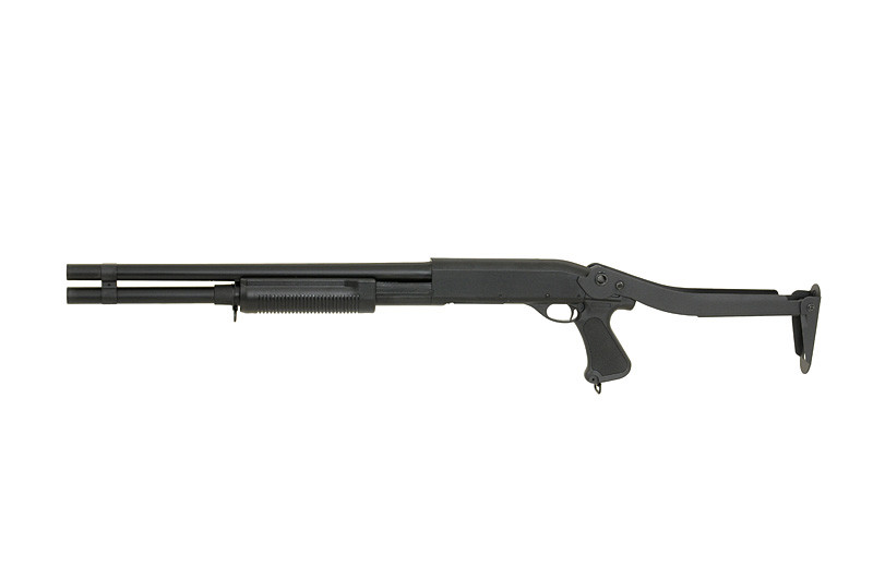 Дробовик Remington M870 CM.352LM FULL METAL  [CYMA] (для страйкбола)
