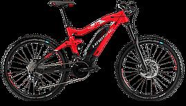Haibike Электровелосипед FullSeven LT 10.0
