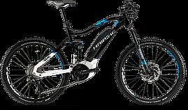 Haibike Электровелосипед FullSeven LT 5.0