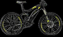 Haibike Электровелосипед FullSeven LT 4.0