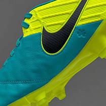 Бутсы Nike Tiempo Legacy II FG 819218-307 (Оригинал), фото 3