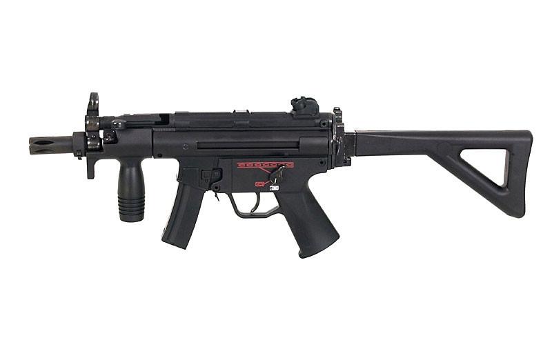 Пистолет-пулемет MP5 (G.5) – [GALXY] (для страйкбола)