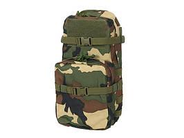 Гидрационий рюкзак MOLLE – WOODLAND [8FIELDS]