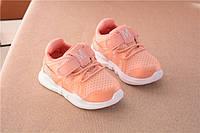 Кроссовки детские.Дышащие кроссовки для девочки.Арт.Б1203