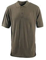 Футболка Deerhunter  Berkeley Polo Shirt 8656 (оливк)