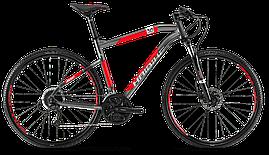 Haibike Велосипед SEET Cross 3.0
