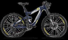 Haibike Велосипед SEET AllMtn 7.0