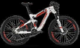 Haibike Велосипед SEET AllMtn 6.0