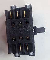 Перемикач конфорок Ariston C00049824 для плити, фото 1