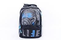 """Подростковый школьный рюкзак """"Geliyazi B216"""", фото 1"""