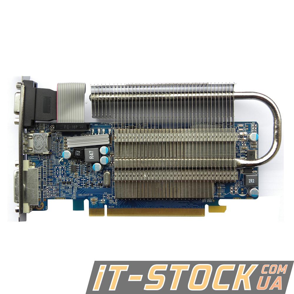 Видеокарта PCI-E ATI Sapphire HD6570 (1GB/DDR3/128bit/VGA/HDMI/DVI) б/у