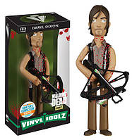 Vinyl Idols #10 The Walking Dead Daryl Dixon NYCC, Ходячие Мертвецы Дерил Диксон