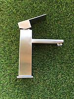Смеситель для умывальника  из нержавеющей стали (SUS304) SANTEP LM71033  , фото 1