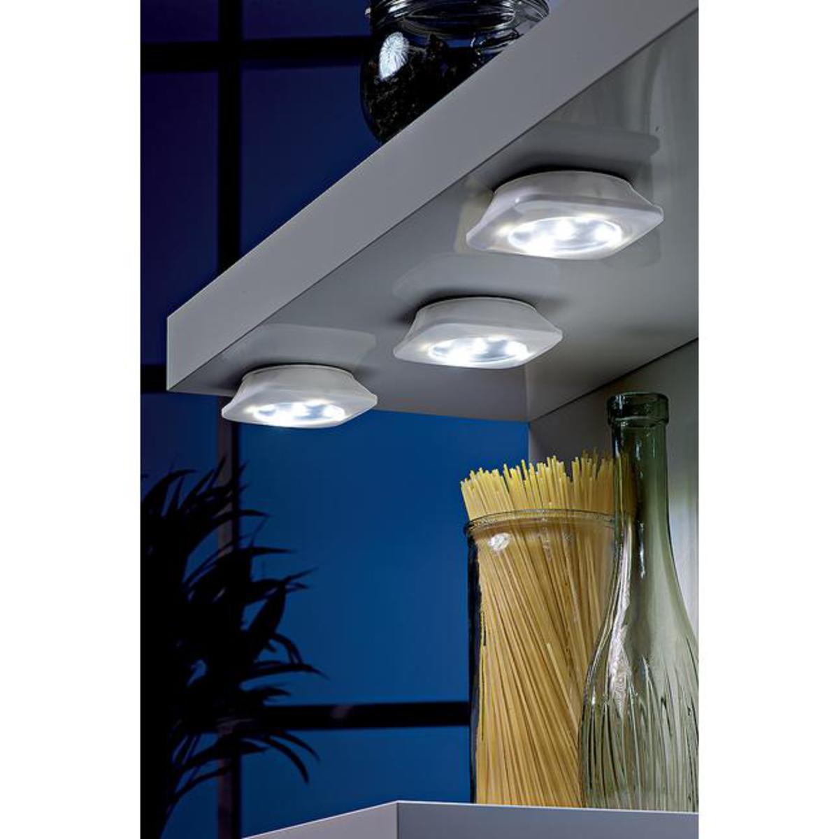 Светодиодные лампы IDEEN WELT LED - Unterbauspots