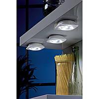 Светодиодные лампы IDEENWELT LED - Unterbauspots