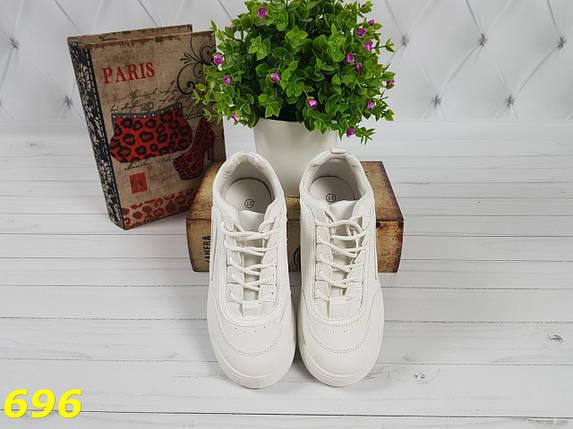 Кроссовки реплика бренда 696 (SL), фото 2
