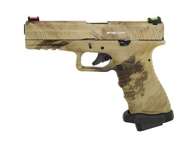 Пистолет ACP601 CO2 BLOW BACK PISTOL – AT-AU [APS] (для страйкбола)