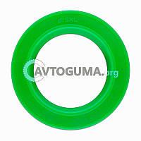 Манжета 25x35x7 (PU Green) (EXL)