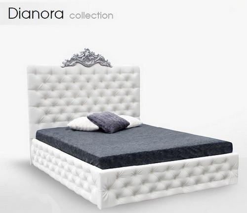 Кровать Дианора МироМарк