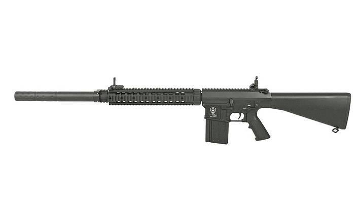 Снайперская винтовка SR-25 PJ25 [A&K] (для страйкбола), фото 2