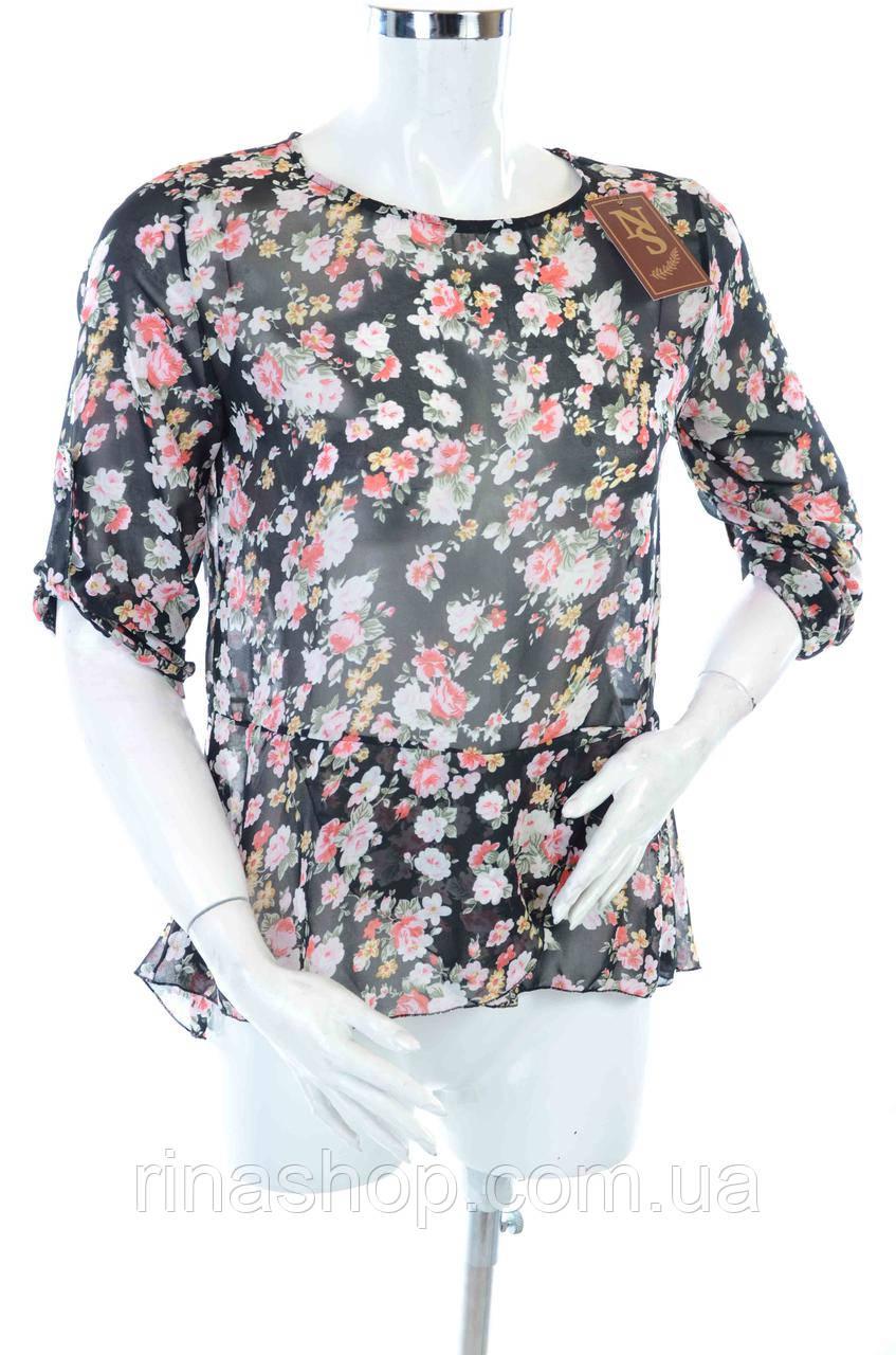Женская блузка B041