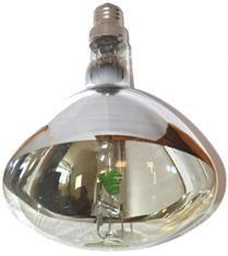 Лампа дуговая ртутная иодидная зеркальная ДРИЗ 700 E40