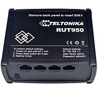 LTE роутер Teltonika RUT950