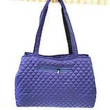 Стеганные женские сумки Chanel оптом (6 цветов)40*55см, фото 5
