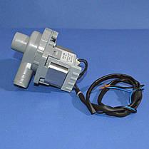 Насос PX1-40A с улиткой для стиральной машины полуавтомат Saturn универсальный, фото 3