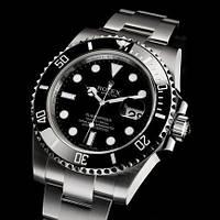 Наручные часы Rolex Submariner Date мужские механические копия, фото 1
