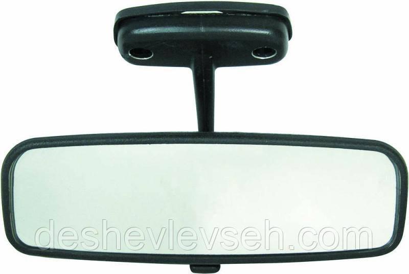Зеркало салона ВАЗ-2110, 2110-8201008 (ДААЗ)