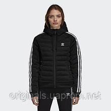 Женская утепленная куртка Adidas Slim DH4587 - 2018/2