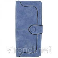 Женский кошелек Baellerry Exclusive ( blue )